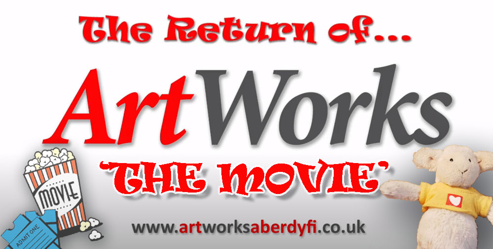 Return of ArtWorks - The Movie